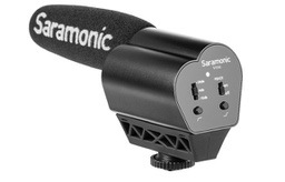 Saramonic VMIC Super Cardioid Condenser Microphone